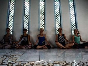 29 Days 500-Hour Advanced Yoga Therapy Teacher Training in Cambodia