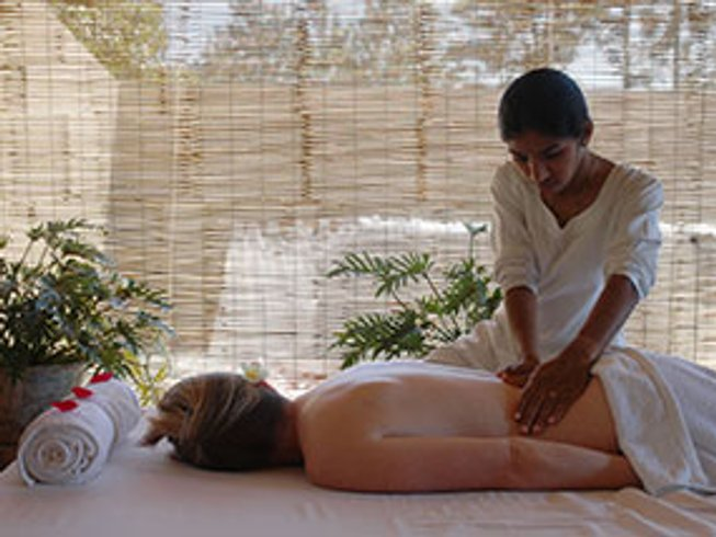 15 Days Wellness Retreat in Bangalore, India