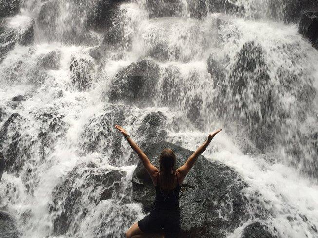 6 Days Yoga, Art, and Meditation in Bali