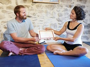 27 Day 200-Hour Kundalini Yoga Teacher Training in Ceilhes-et-Rocozels, Hérault