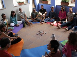 4 Days Rebirthing and Yoga Retreat in Catalonia, Spain