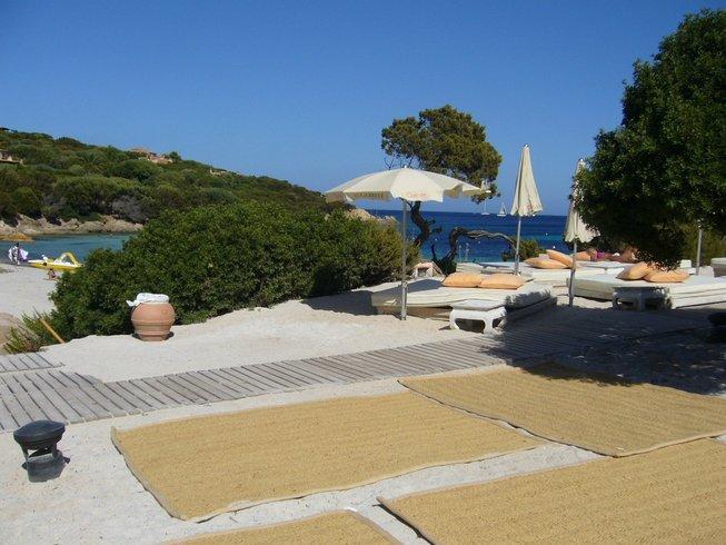 8 Days Luxury Beach Yoga Retreat in Sardinia, Italy
