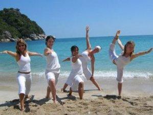 6 days Yoga & Consciousness Retreat, Thailand
