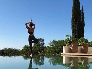 8 jours en stage de yoga, detox et lâcher prise à Essaouira