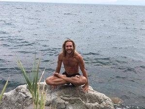 7 Days Immersion Yoga Retreat in Lake Atitlan, Guatemala