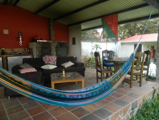 5-Daagse Weekend Avontuur en Yoga Retraite in Panama