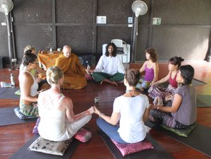 13 Day 80-Hour Meditation Teacher Training & Inner Healing Retreat in Koh Phangan, Thailand