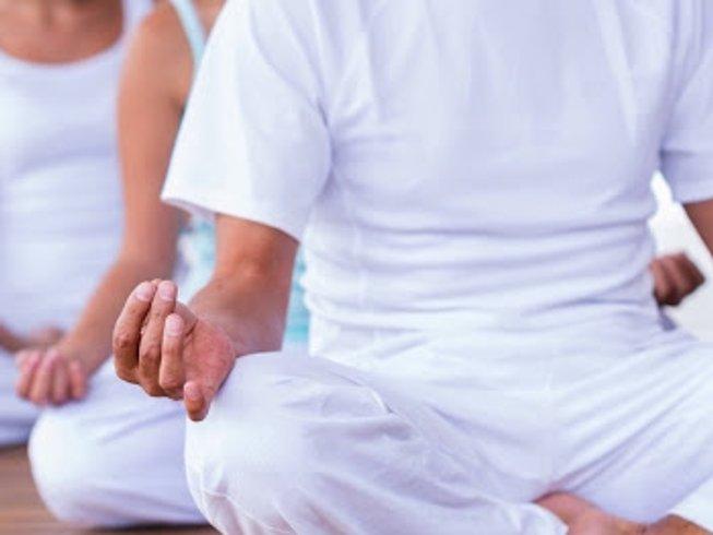 3 Days Kundalini Meditation and Yoga Retreat Maryland, USA