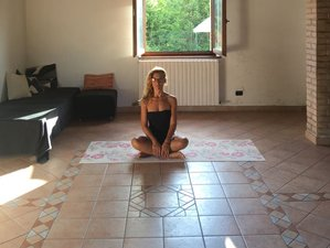 10 Day Tantra-Kundalini Yoga Holiday & Mindfulness Retreat in Campofilone, Province of Fermo
