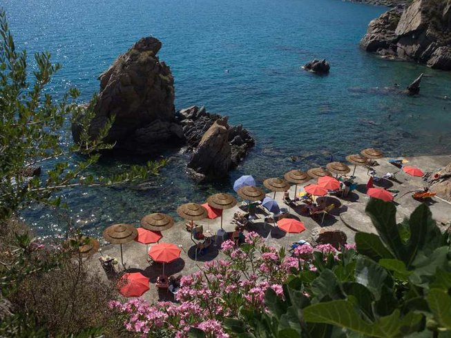 8 Tage Yoga und Fünf Elemente Qigong Retreat auf Sizilien, Italien
