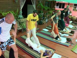 15-Daagse Thaise Yoga Retraite in Koh Chang, Thailand