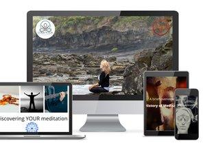 Self-Paced Online Meditation Teacher Training with Loka Yoga School