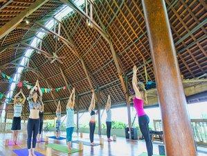 7 Days Ritual, Meditation, and Yoga Retreat in Bali