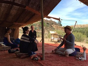 7 Days Mindfulness and Yoga Retreat in the Countryside, Morocco