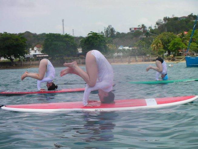 3 días H2Om fin de semana de yoga para mujeres en Puerto Rico