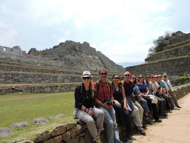10 jours en stage de yoga mystique à Cusco, Pérou
