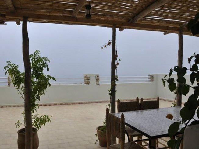 11 Tage Surf und Yoga Urlaub in Marokko