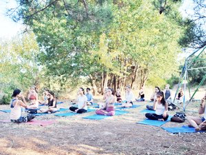 5 Day Refreshing Yoga Retreat in Corfu, Ionian Islands