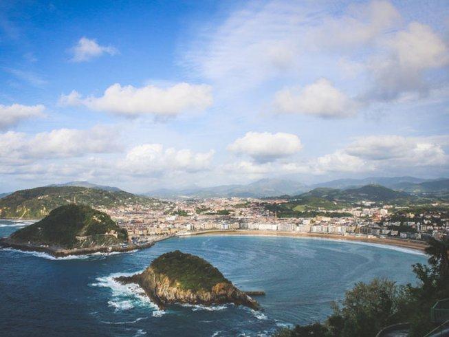 4 Days Long Weekend Yoga Retreat in Spain