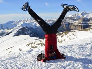 7 Days Meditative Hiking and Yoga Retreat in Spain