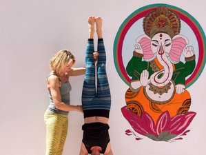 8 Day Chakra´s Yoga Retreat at Mandala de Masca, Tenerife, Canary Islands