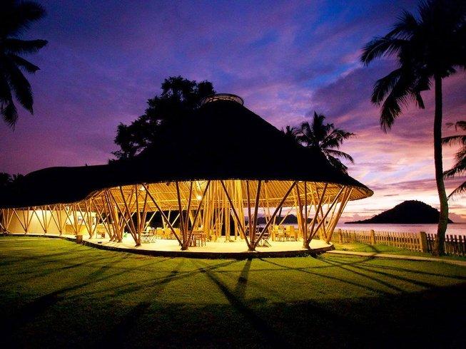12 jours en retraite de yoga, mouvement, fitness et méditation à West Nusa Tenggara, Indonésie