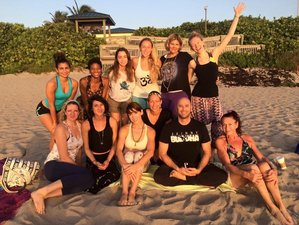 28 Day 200-Hour Intensive Yoga Teacher Training in Boca Raton, Florida