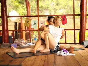 8 Days Women's Tropical Empowerment and Yoga Retreat in Nosara, Costa Rica