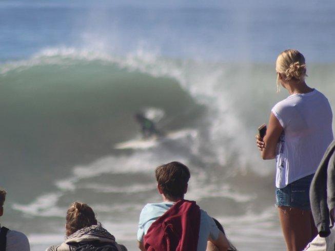 8 Tage Herausragender Surf und Yoga Urlaub in Marokko