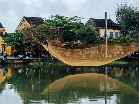 Thu Bồn River