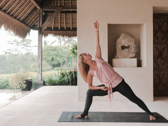 8 Days Exclusive Detox & Yoga Retreat in Zanzibar, Tanzania