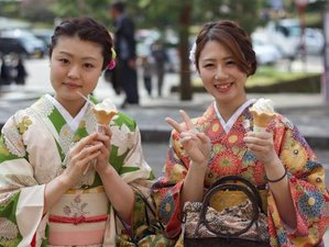 9 Days Foodies Culinary Tour in Japan