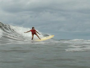 7 Days Surf Camp in Nosara, Nicoya, Costa Rica