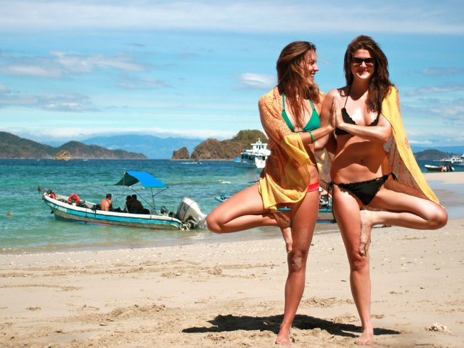 10 Days Yoga Vacation and Detox Retreat in Costa Rica