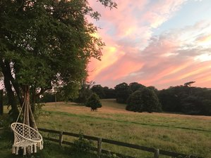 3 Day Relaxing Country Delight Healing Weekend Retreat with Yoga and Qigong in Kent