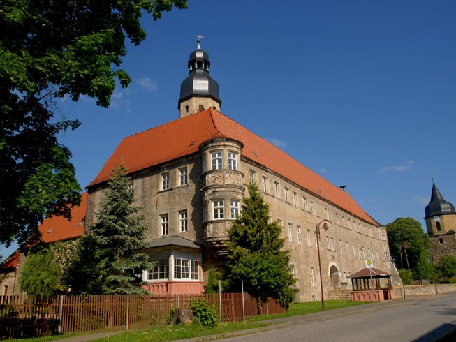 7 Days Fasting and Yoga Retreat in Germany