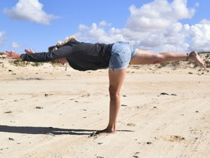 8 Day Yoga Holiday in Fuerteventura, Canary Islands