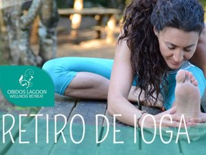 3 Days Back to Nature Yoga Retreat in Portugal