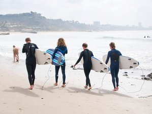 2 Day Weekend Surf Camp California, USA