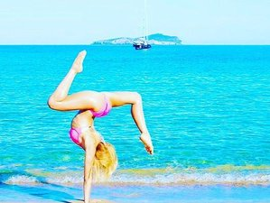 6 Days Island Yoga Retreat Cyprus