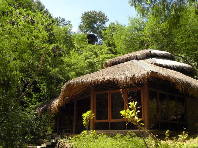 7 Days Surf and Yoga Retreat in Lombok