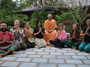 2 Weeks Yoga Philosophy, Meditation, and Hatha Yoga Course in Chiang Mai, Thailand