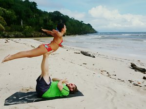"7 Days ""The True Balance"" Yoga Retreat Dominican Republic"
