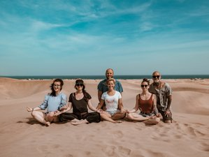 5 Tage Fundamental Basement Coaching und Yoga Retreat auf Gran Canaria