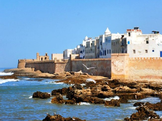 7 Days Photography & Culinary Holiday in Morocco