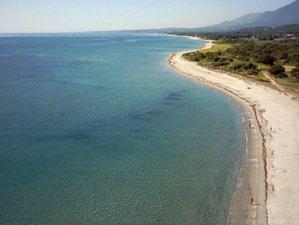 8 Tage Yoga, Wandern und Kochen auf Korsika, Frankreich