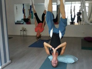 28-Daagse 200-urige Yoga Docent Training in Spanje