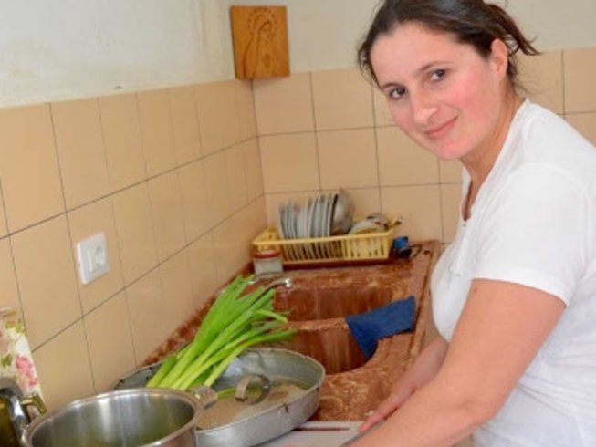 5 Days Traditional Cooking Holidays in Albania