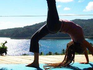 6-Daagse Energievolle Yoga Retraite in Dominica