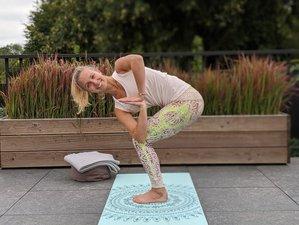 5-Daagse Yogaweek in Belgisch Limburg